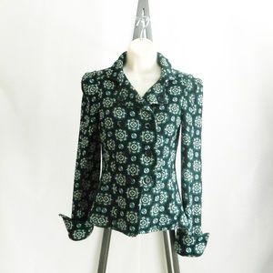 Diane von Furstenberg DVF Lightweight Wool Jacket